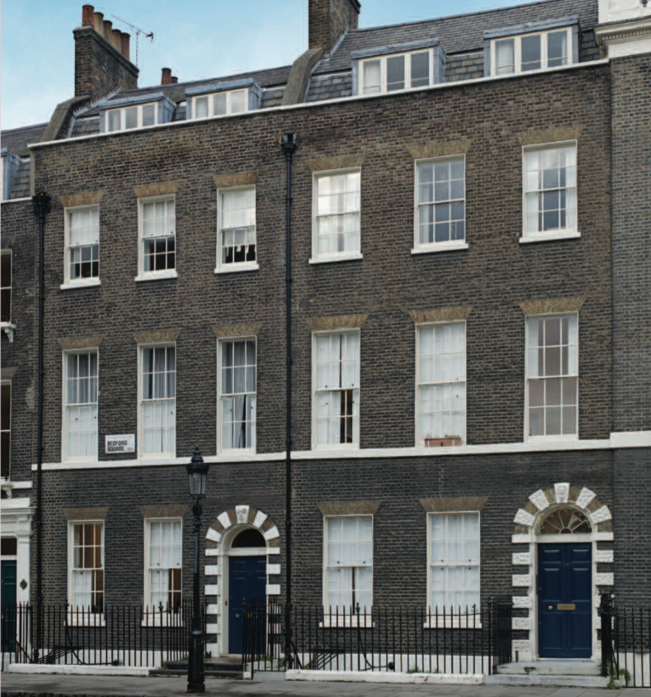26-27 Bedford Square